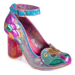 Galocher Irregular Choice Heels - Rockamilly-Shoes-Vintage