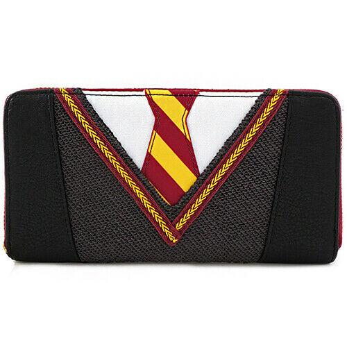 Harry Potter Gryffindor Wallet Loungefly - Rockamilly-Bags & Purses-Vintage