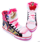 Heigh Ho Irregular Choice - Rockamilly-Shoes-Vintage