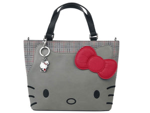 Hello Kitty Crossbody Bag - Rockamilly-Bags & Purses-Vintage