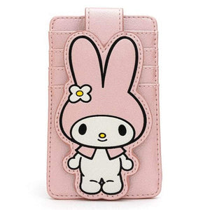 Hello Kitty My Melody Cardholder - Rockamilly-Bags & Purses-Vintage