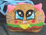 Hold The Pickles Bag Irregular Choice - Rockamilly-Shoes-Vintage