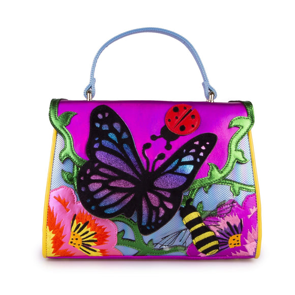 Insect Inspiration - Rockamilly-Bags & Purses-Vintage