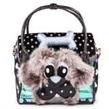 Kennel Klub - Rockamilly-Bags & Purses-Vintage