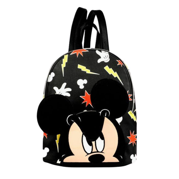Mickey Backpack Danielle Nicole - Rockamilly-Bags & Purses-Vintage