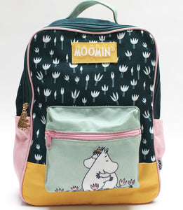 Moomin Backpack - Rockamilly-Bags & Purses-Vintage