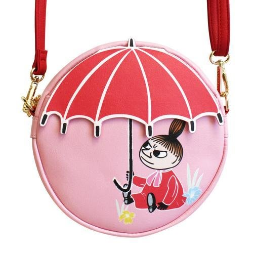 Moomin Little My Mini Bag - Rockamilly-Bags & Purses-Vintage