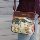 Moomin Mini DJ Bag - Rockamilly-Bags & Purses-Vintage