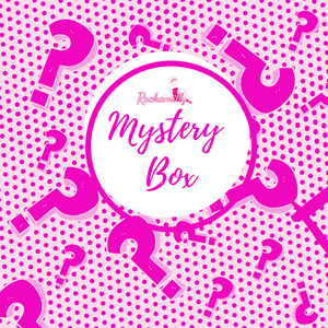 Mystery Box - Rockamilly-Accessories-Vintage