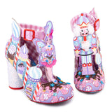 Nutcracker - Rockamilly-Shoes-Vintage