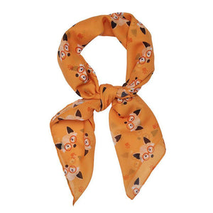 Oscar Wildenfox Head Scarf Erstwilder - Rockamilly-Accessories-Vintage