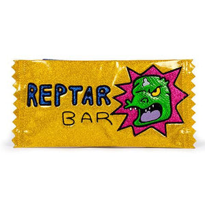 Rugrats' Raptar Pouch Danielle Nicole - Rockamilly-Bags & Purses-Vintage