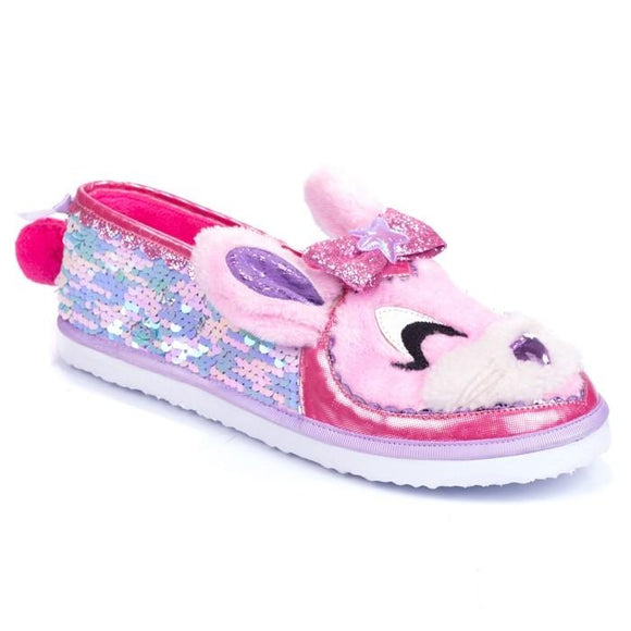 Some Bunny To Love Irregular Choice - Rockamilly-Shoes-Vintage