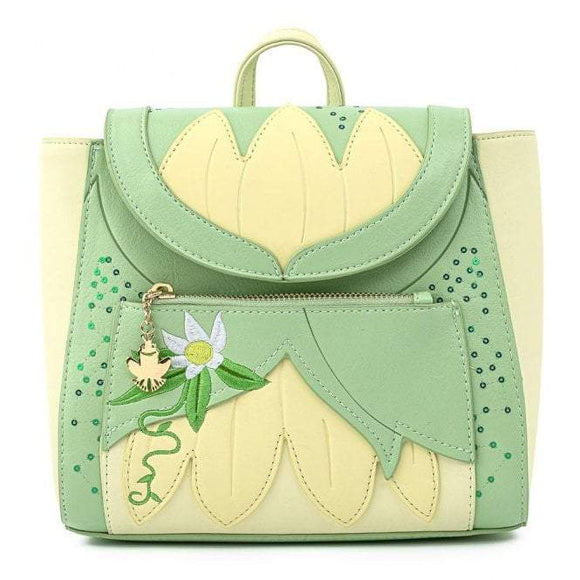 Tiana Cosplay Backpack - Rockamilly-Bags & Purses-Vintage