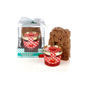 Toast and Jam Body Gift Set - Rockamilly-Accessories-Vintage
