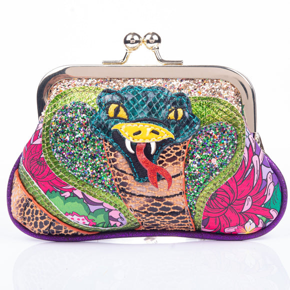 Venemous Purse Irregular Choice - Rockamilly-Shoes-Vintage