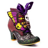 Wicked Wings - Rockamilly-Shoes-Vintage