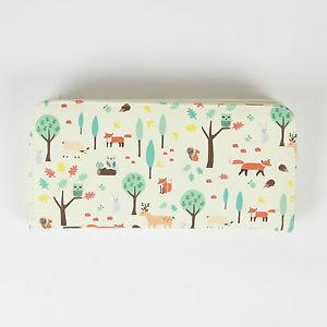 Woodland Forest Themed Purse - Rockamilly-Bags & Purses-Vintage