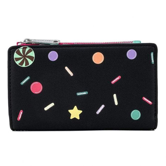 Wreck it Ralph Vanellope Bifold Wallet - Rockamilly-Bags & Purses-Vintage