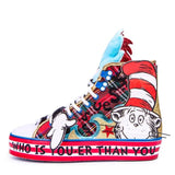 You-er Than You! - Rockamilly-Shoes-Vintage