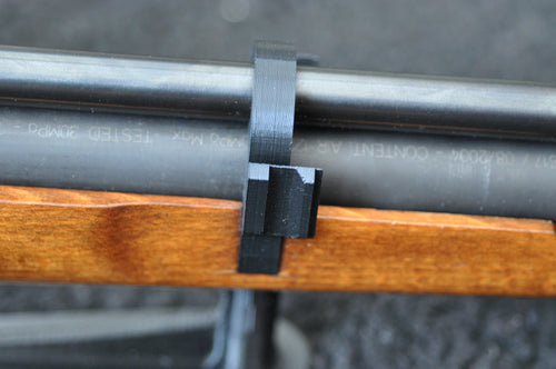 Air Arms S200 Picatinny Mount Barrel Band