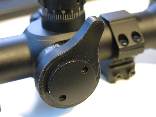 Hawke Airmax 30 Scopes Focus Levers