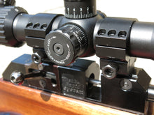 Scope Mount Adapter for Theoben Rapid Air Rifles