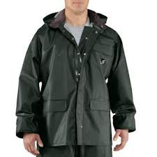 Carhartt - Men's Surrey Rain Coat - 100100