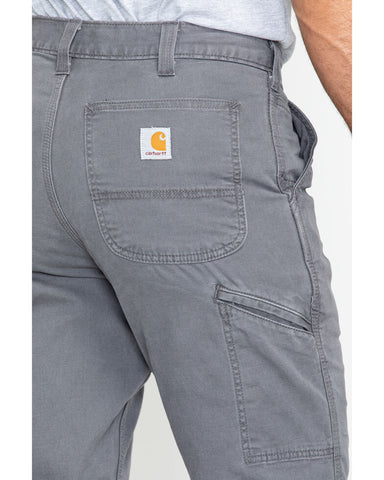 Carhartt - RUGGED FLEX® RIGBY DUNGAREE - 102291