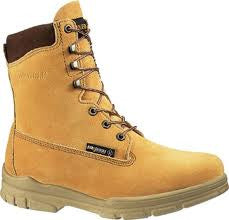 "Wolverine Boot - 10325 DuraShocks®Trappeur Insulated Waterproof 8"" Work Boot (Formerly W03718)"