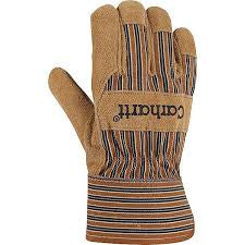 Carhartt - Men's Suede Work Glove (Safety Cuff) - A519