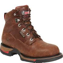 "Rocky Long Range Waterproof Work Boot 6"" - R8878"