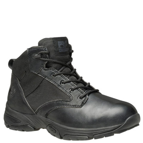 "TIMBERLAND PRO® VALOR™ TACTICAL 5"" SOFT TOE WORK SHOES 92633001"