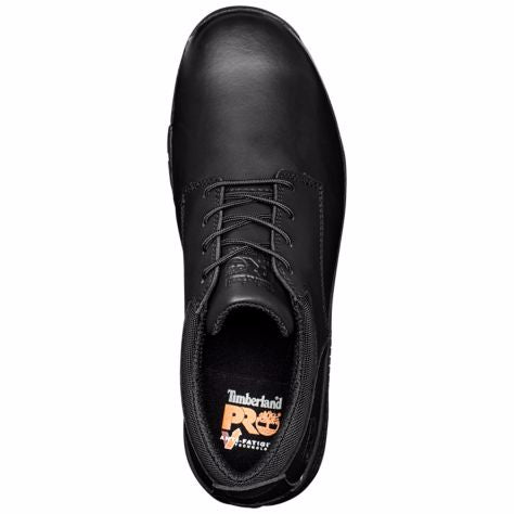 OXFORD SOFT TOE WORK SHOES A1FY5001