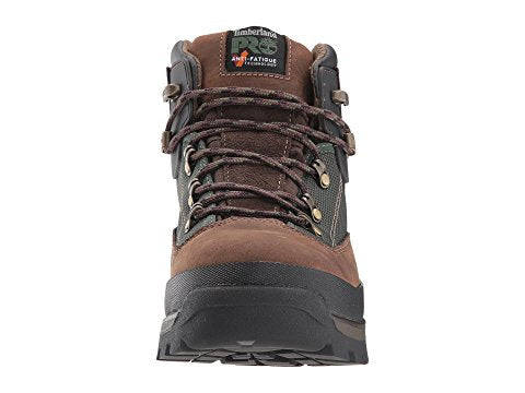d9e73779654 MEN'S TIMBERLAND PRO® EURO HIKER SOFT TOE WORK BOOTS A1KNM236 – The Hub