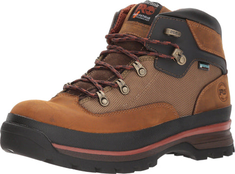 MEN'S TIMBERLAND PRO® EURO HIKER SOFT TOE WORK BOOTS A1KNM236