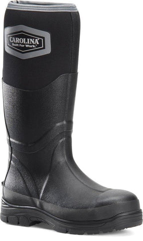 GRAUPEL STEEL TOE Rubber Boot CA2200