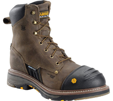 "Carolina - Men's 8"" Workflex Composite Toe Work Boot - CA2559"
