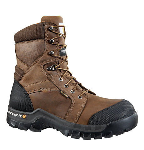 Carhartt 8-INCH RUGGED FLEX® INSULATED WORK BOOT - CMF8089