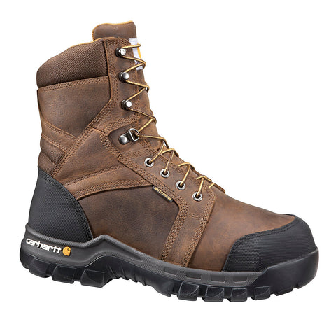 Carhartt 8 INCH INTERNAL MET GUARD WORK BOOT - CMF8720