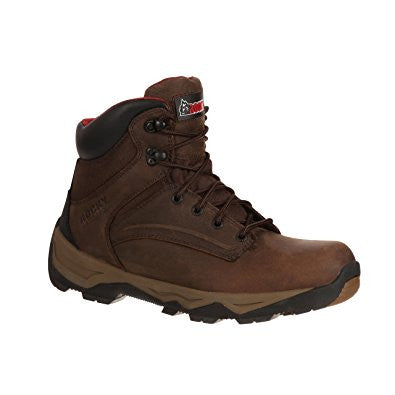 ROCKY RETRACTION WATERPROOF WORK BOOT RKK0120