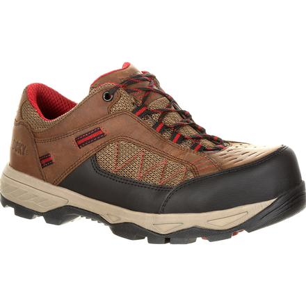 ROCKY ENDEAVOR POINT COMPOSITE TOE WORK SHOE - RKK0236