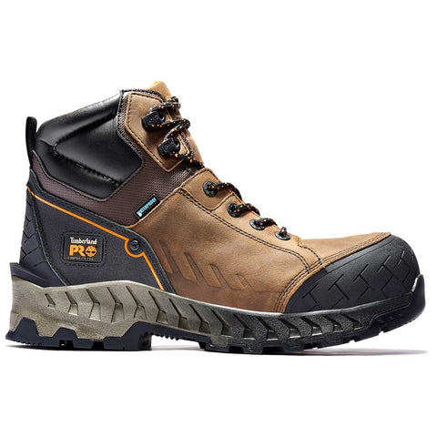 MEN'S TIMBERLAND PRO® WORK SUMMIT 6-INCH WORK BOOTS TB0A24EM214