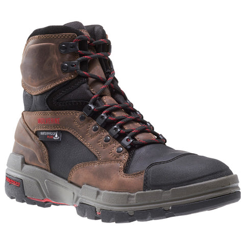 "Wolverine Boot - LEGEND DURASHOCKS SOFT TOE 6"" BOOT W10634"
