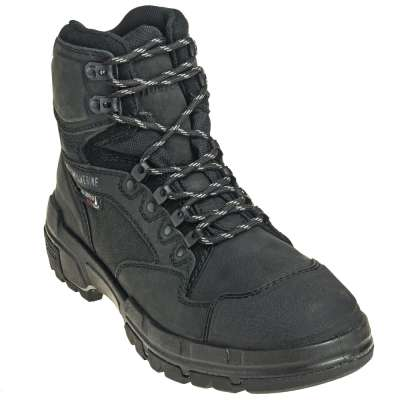 "Wolverine Boot - LEGEND DURASHOCKS SOFT TOE 6"" BOOT W10635"