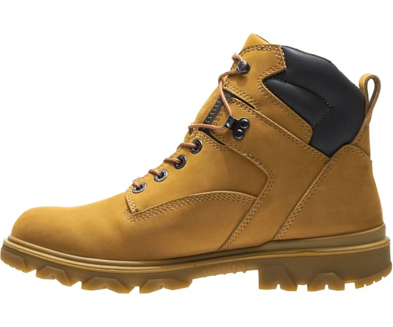 c1f9d7a70e5 Wolverine Boot - I-90 EPX CARBONMAX COMPOSITE TOE WORK BOOT W10789