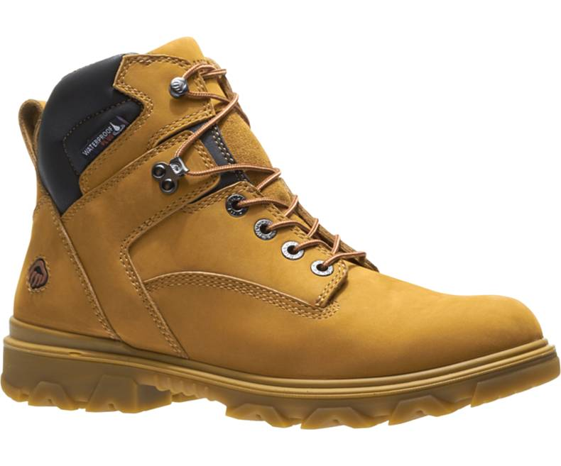 17699399e94 Wolverine Boot - I-90 EPX CARBONMAX COMPOSITE TOE WORK BOOT W10789