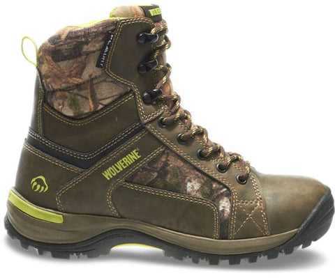 Wolverine - Sightline Women's 7 Inch Waterproof Insulated Hunting Boot - W30118