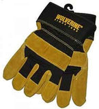 Wolverine Split Leather Work Gloves W3370