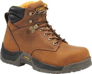 "Carolina - Men's 6"" Waterproof Composite Toe Broad Toe Work Boot - CA5520"